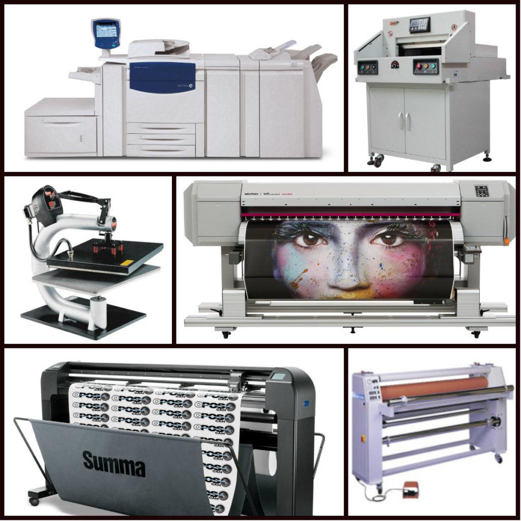 stampa digitale torino